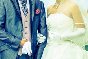 元彼と復縁婚