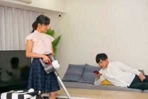 夫の態度が家庭内別居の原因