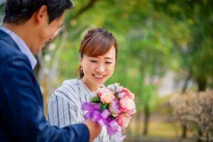 結婚につながる復縁