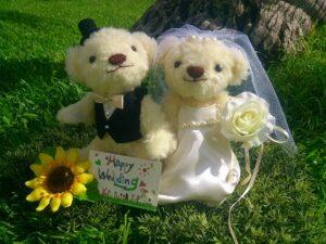 結婚できた