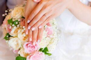 復縁が結婚に至る時