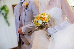 婚約が破棄された後で結婚