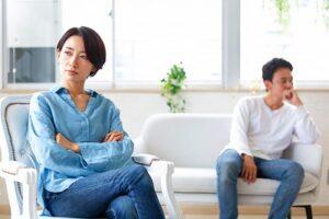妻から離婚を切り出されたら