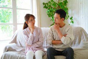 離婚を説得する