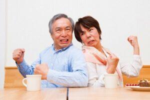 夫婦喧嘩を繰り返す理由