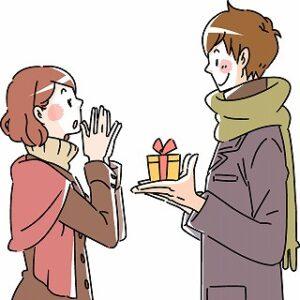 元カノにプロポーズする