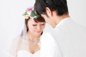 新婚夫婦の離婚危機