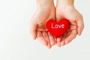 夫婦愛を信じる