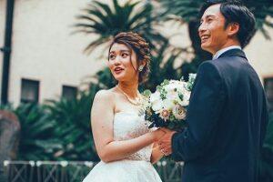 新婚離婚危機の解決