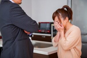妻が離婚を決意した理由