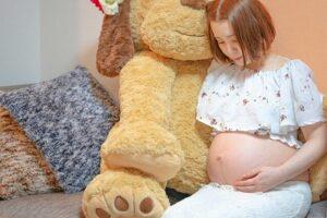 妊娠中の不安