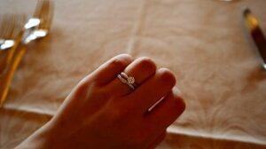 結婚できたことが嬉しい
