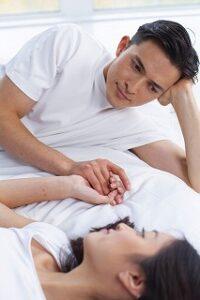 彼氏と結婚の約束