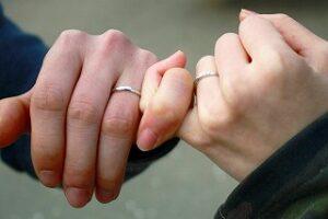 妻との約束