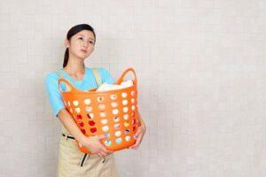 家庭内別居中でも家事は妻の仕事