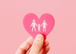 家族の幸せを考える