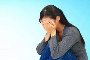 妻が泣く理由