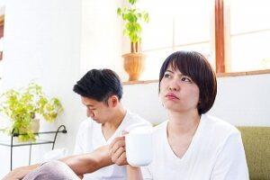 離婚したい妻は謝罪を聞かない