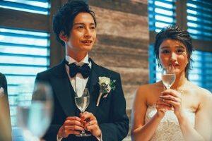 結婚できたカップル