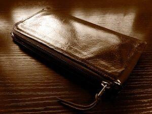 夫の財布に浮気の証拠