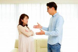 新婚離婚の原因は喧嘩