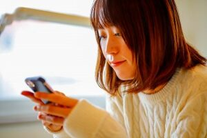 元カノのSNS更新