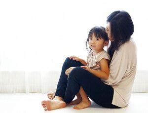 離婚率が低い理由は育児
