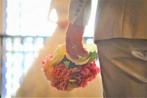 元彼と結婚が叶う時