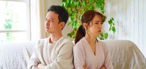 夫が離婚を切り出す理由