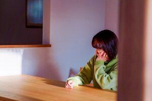 離婚危機で別居を選択