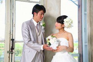 元カノと結婚