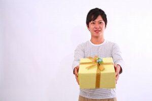 元カノへのプレゼント