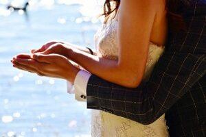 年の差カップルの結婚