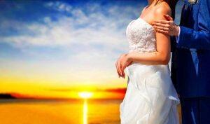 復縁が結婚に至る