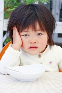 家庭内別居は子供に影響する